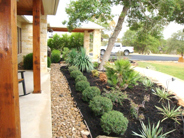 Our Landscaping Process - Landscaping & Landscape Design Services In Austin, TX